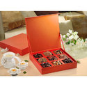 Chokola 950 G Collective 9 Chocolate Gift Box
