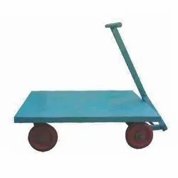 Platform Truck Turn Table