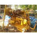 Used Caterpillar Diesel Generator Engine