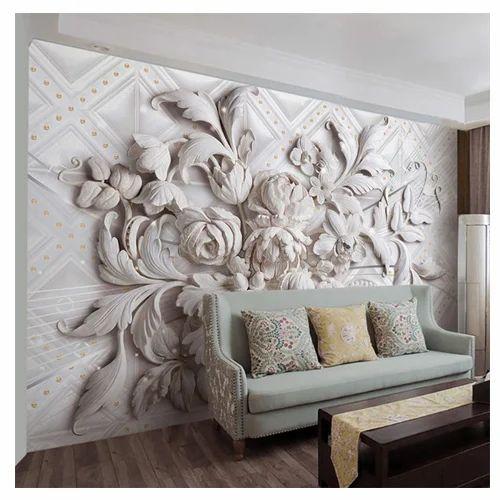 Terracotta Wall Mural, Rs 5000 /piece Namax International   ID: 18892133288