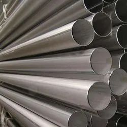 304 Welded Round Stainless Steel Pipe