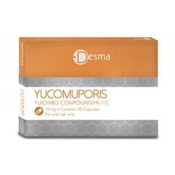 Yucomuporis SARMs