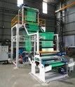 LLDPE Blown Film Extrusion Plant
