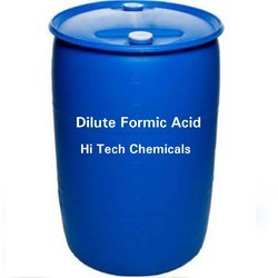 Dilute Formic Acid