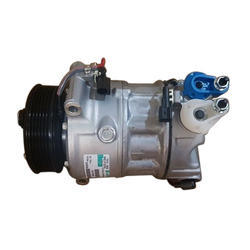 Jaguar XF Old Model AC Compressor
