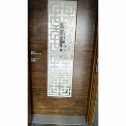 Corian Door Grill  sc 1 st  IndiaMART & Door Grills in Surat Gujarat   Manufacturers u0026 Suppliers of Door Grills