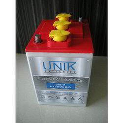 Semi Traction Batteries