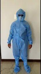 Non Woven 70 GSM - PPE Kit