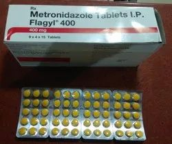 FLAGYL 400 MG