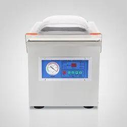 Paneer Vacuum Packaging Machine