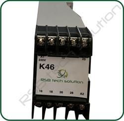 RSB Draw Frame  K46 Timer