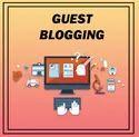 Guest Posting & Blogging Services