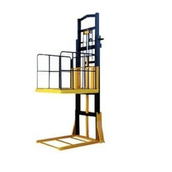 Vertical Hydraulic Lifts