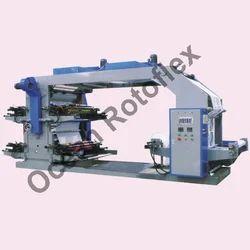 Multi Color Flexo Printing Services