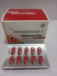 Ursodeoxycholic Acid Tablets I.P