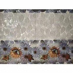 Gloss Designer Printed Marble Wall Tiles