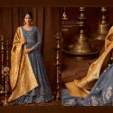 Beautiful Anarkali Georgette Suit
