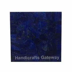 Blue Lapis Lazuli Tile