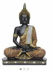 Resin Buddha Moorti