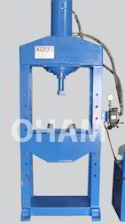 Pillar Hydraulic Press