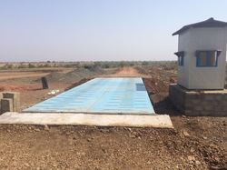 Electronic Weighbridge