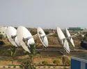 Solar Steam Generation For Industrail Process Heat