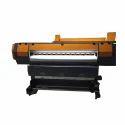 Digital UV Roll To Roll Printer