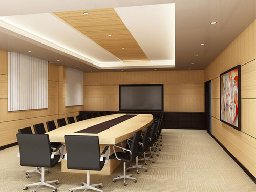 Meeting Room Design Office Interiors Creative Interior Decor