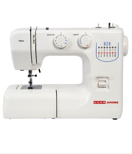 USHA Allure Sewing Machine