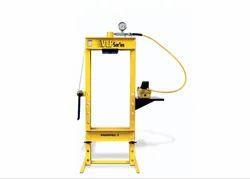 VLP106PAT1 Bench Frame Press