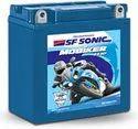 SF Sonic Batteries