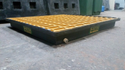 Ercon Spill Containment Drum Pallet