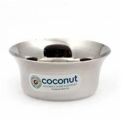 Coconut Stainless Steel Pari C5 Bowl