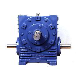 Crusher Gearbox