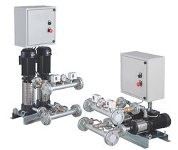 2 HP Pressure Booster System