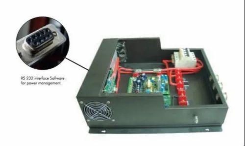 Sukam - Sukam MPPT Solar Charge Controller 360 V Manufacturer from Delhi