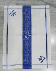 Border Tea Towel