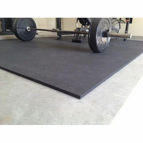 Gym Floor Mat, Gymnastic Mat