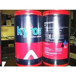 Soluble Cutting Oil - Mineral / Semi Synthetic / Synthetic