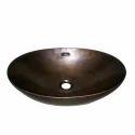 Copper Wash Basin