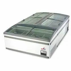 ISD 2100 Island Freezer