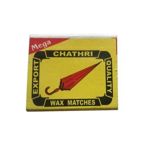 Charmant Chathri And Kitchen Wax Matches
