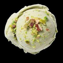 Cream Zone Pistachio Ice Cream, Packaging Type: Box