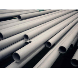 Stainless Steel Polish Pipes