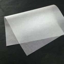Garment Packaging Glassine Paper