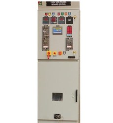 Medium Voltage Control Panels