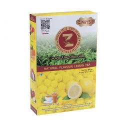 Zingysip Instant Lemon Tea