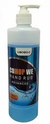 COMOP WE HAND RUB 500ML