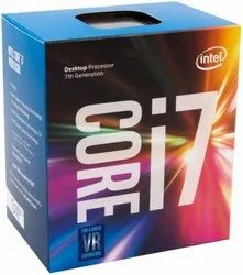 INTEL CORE i7 7700 DESKTOP PROCESSOR