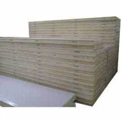 Prefab Cold Storage PUF Panels